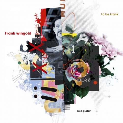 to be frank – cover
